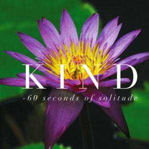 kind meditation