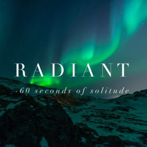 radiant meditation